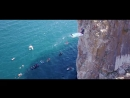 Crimea Cliff Diving World Cup 2018
