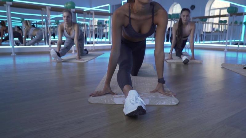 SM Stretching | Тренировки на Проспекте мира
