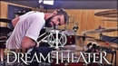 DREAM THEATER METROPOLIS PART l The Miracle And The Sleeper DRUM COVER PEDRO TINELLO