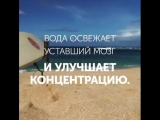 Надо жить у моря!