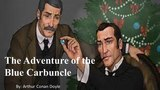 Learn English Through Story - The Adventure of the Blue Carbuncle by Arthur Conan Doyle