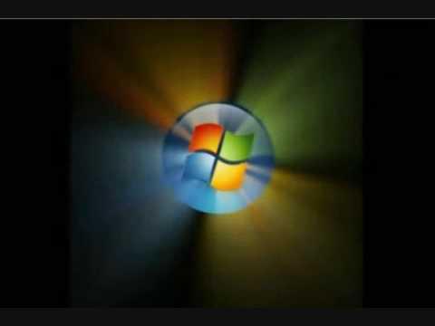 Microsoft Windows Vista Beta 2 Startup Sound (animated) » Freewka.com - Смотреть онлайн в хорощем качестве