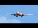 [FSX] Мягкая посадка 737-800 AirBerlin