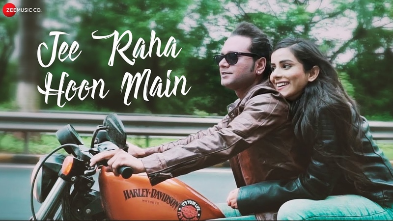 Jee Raha Hoon Main - Official Music Video | Sandeep Jaiswal