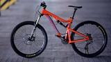 Santa Cruz 5010 - велообзор от ШУМа и Veloline