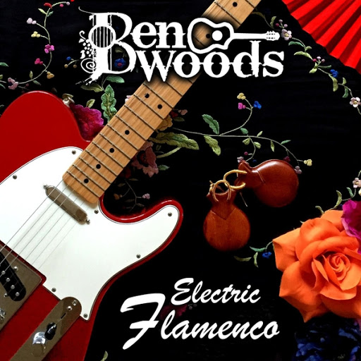 Ben Woods альбом Electric Flamenco