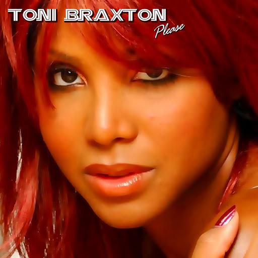 Toni Braxton альбом Please