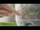Tupperware - VentSmart, the smartest way to keep your veggies fresh longer