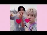 MV THE BOYZ JUST U (Q, New, Kevin)