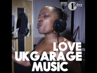 1Xtra Presents: With a Little Bit of Luck Preview