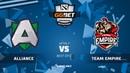 Gambit Esports vs Old but Gold (карта 2), GG.Bet Birmingham Invitational | Плей-офф