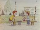 Шапка-невидимка 1973
