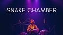 KHAYALAN Snake Chamber Live concert Handpan Flugelhorn Percussion Didgeridoo