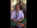Рубрика Вопрос ответ от мастера Аджана Коба 13 сентября 2018
