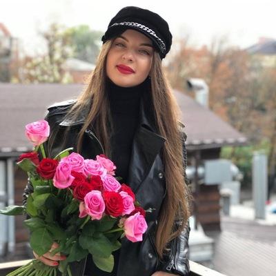Виталина Хоменко
