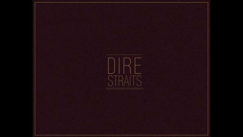 Dire Straits-Heavy Fuel