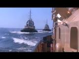 Корабли СФ прибыли на Балтику для участия в главном параде #ВМФ