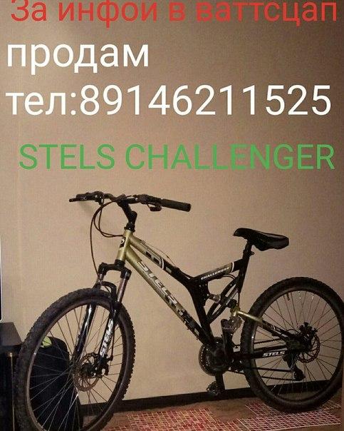 STELS CHALLENGER