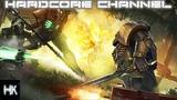 Warhammer 40000 Gladius Relics of War - прохождение Necrons =1= Гладиус Прайм