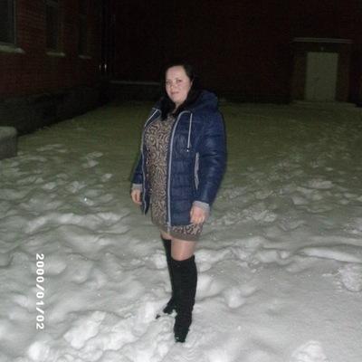 Ольга Бесогонова