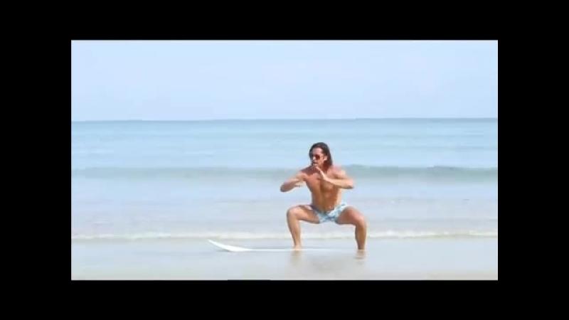 Артур Пирожков - Пэрэдайс _ Arthur Pirozhkov - Paradise (official video)