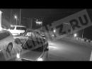 В Волгограде опубликовано видео столкновения затонувшего катамарана