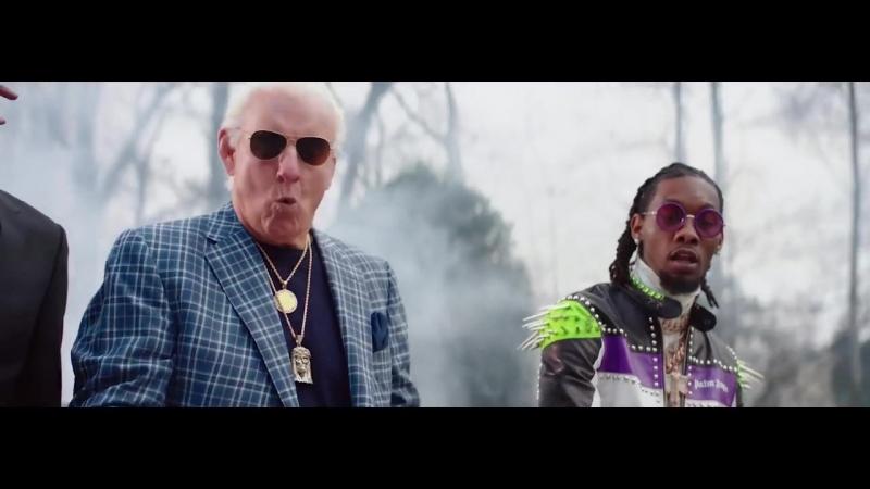 21 Savage, Offset, Metro Boomin - Ric Flair Drip (online-video-cutter.com)