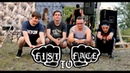 FIST TO FACE COVER SEPULTURA CLENCHED FIST