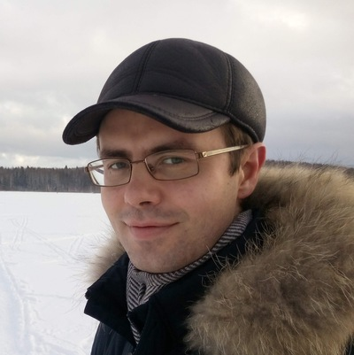 Станислав Кралин