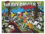 GRAVEDIGGER V - All Black And Hairy.wmv