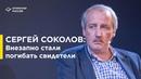 Знаковые отравления в России: Кивелиди, Щекочихин, Цепов, Скрипаль