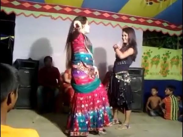 মঞ্চে মাথা নষ্ট করা নাচ | Bangla New Dance Video | Popular song 2018 | HD Video | SR Music