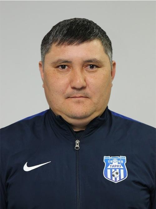 Ерлан Нурбаев