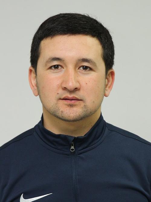 Махмуд Искандаров