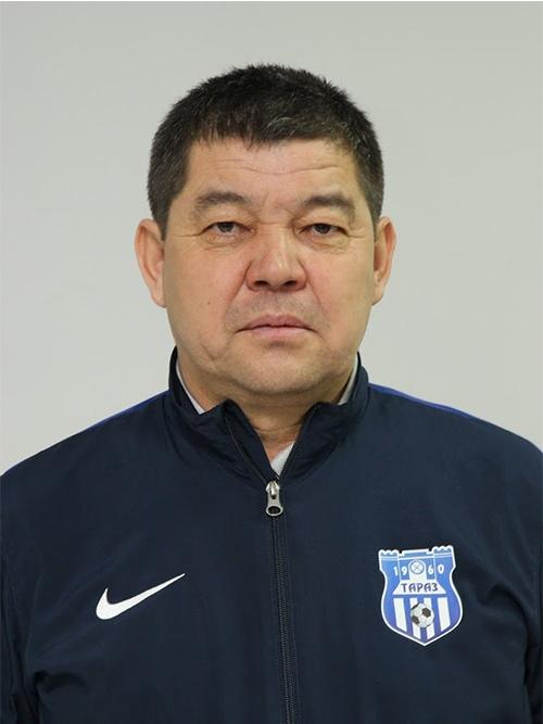 Канат Шертаев
