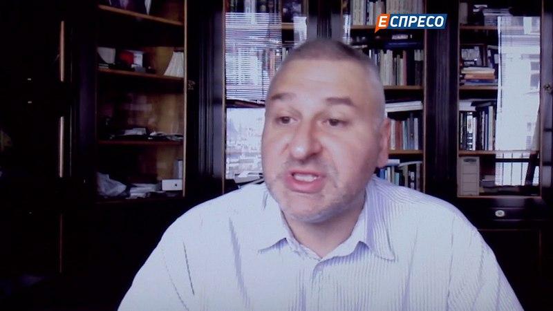 Студия Запад | Фейгин: Кремль начал устранять лишних свидетелей