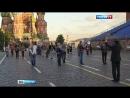 Вести-Москва • Спасская башня -2016: к музыкальному сражению все готово
