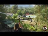 Парк приключений в Кемере | Экскурсии в Турции из Кемера от «Ginza Travel»