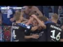 Allsvenskan 2018 : Malmö FF 1-2 IFK Göteborg