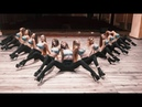 Sofia Karlberg - Stay with me / strip dance by Lesya Solomina