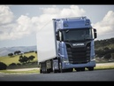 Euro Truck Simulator 2. Пескара-Рим. Рейс4