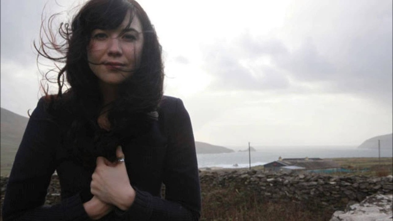 Lisa Hannigan We The Drowned lyrics
