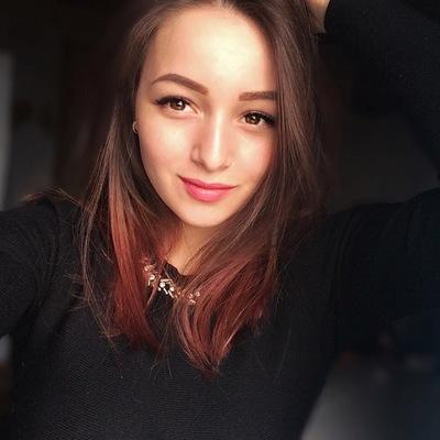 Алина Федотова