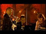 Nigel Kennedy - Bach - BWV 1060R - II - Largo
