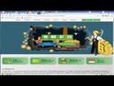 CryptoFarm экономическая игра, Крипто Ферма, игровой майнинг