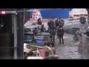 Мстители 4 - съёмочный процесс (скрытая камера)
