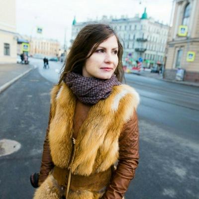 Julia Muzychenko