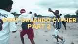 WEST ORLANDO CYPHER PT. 2 2018 (438 Tok,Rico Cartel,RL Weege,Scoot Banks)