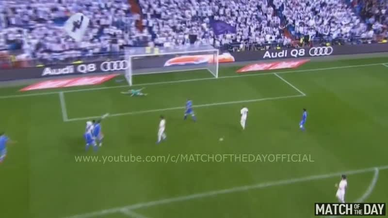 Обзор матча Реал Мадрид 6-1 Мелилья (06.12.18, Кубок Короля, 1/16 финала, ответный матч)