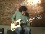 Paul Gilbert - delay